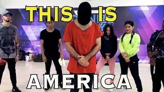 Baixar This Is America - Childish Gambino (COREOGRAFIA) Cleiton Oliveira