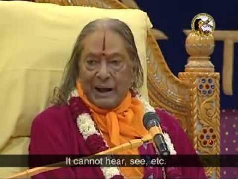 Final Speech by Jagadguru Shri Kripalu Ji Maharaj