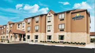 The Microtel Inn & Suites by Wyndham TV Spot - Designed for a …