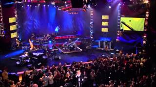 Cyndi Lauper - Shine (Live From PBS Soundstage)