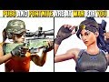 10 Reasons PUBG & FORTNITE are at WAR for your TIME & MONEY