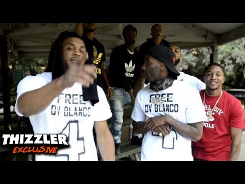 Dv-Blanco ft. Young Jr. x DNI Mike - Body Count (Exclusive Music Video) [Thizzler.com]