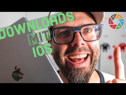 Download Mit IOS: Musik, Videos ... Mit Dem IPad Und IPhone Herunterladen