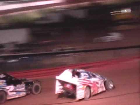 EL Speedway Modifieds 5/16/09