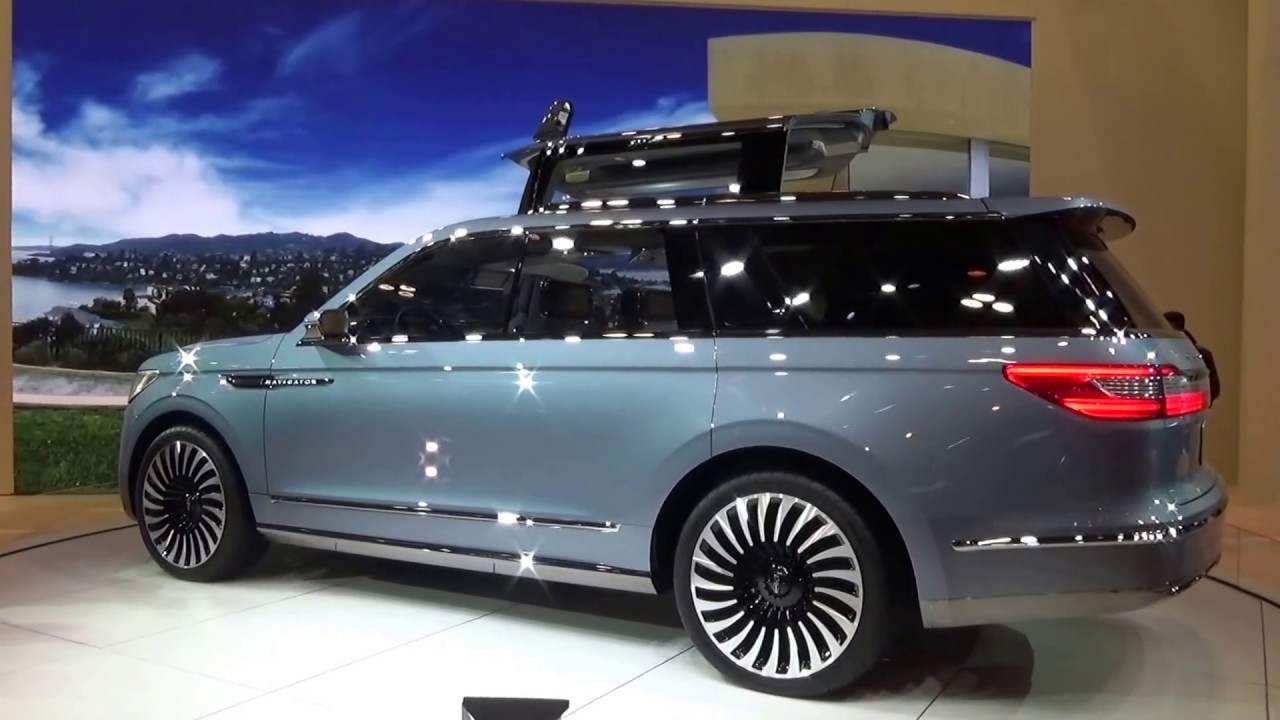 2018 lincoln navigator colors. perfect 2018 2018 lincoln navigator concept with lincoln navigator colors
