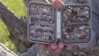 How to Fish The Upstream Dry Fly - RIO Products