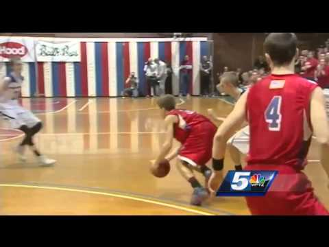 WPTZ Top 5 Plays of the Week