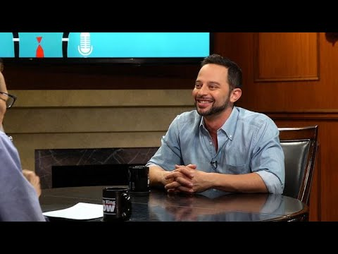 If You Only Knew: Nick Kroll  Larry King Now  Ora.TV