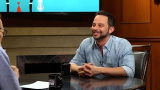 If You Only Knew: Nick Kroll | Larry King Now | Ora.TV