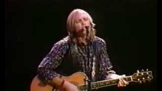 "Tom Petty & The Heartbreakers ""The Wild One, Forever""  12/4/88 Bridge School Benefit"