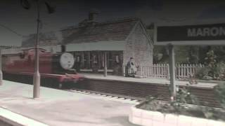 Thomas de Trein - Een Smerig Geval