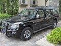 Andrei Rochian in China. My brand new car  a  chinese SUV /Guangzhou/Panyu