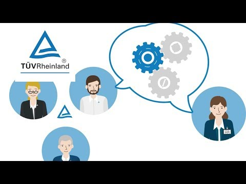 TÜV Rheinland Academy & Life Care – Our services for your employees