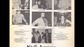 Larry Sparks with Glen Duncan - Too Late To Worry