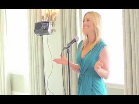 Power Feminine: Laurel's FestiGals speech highlights