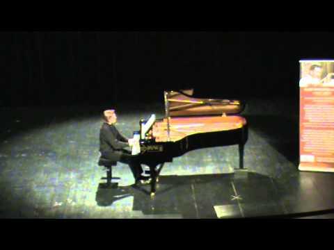 """Erik Satie : complete """"Le Fils de l'Etoile"""" ( 3 préludes + 3 movements ) by Nicolas Horvath"""