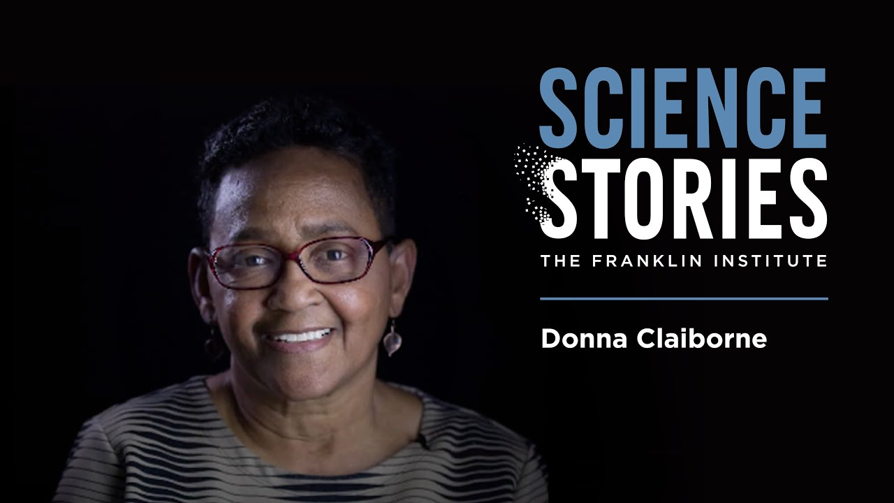 science stories donna claiborne and an arthropod named sofia youtube