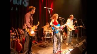 Erja Lyytinen,Aynsley Lister & Ian Parker - Blues Caravan