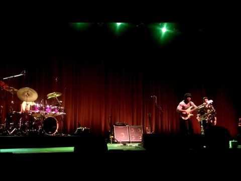 Victor Wooten feat. Dennis Chambers & Bob Franceschini Istanbul/Turkey (1080p)
