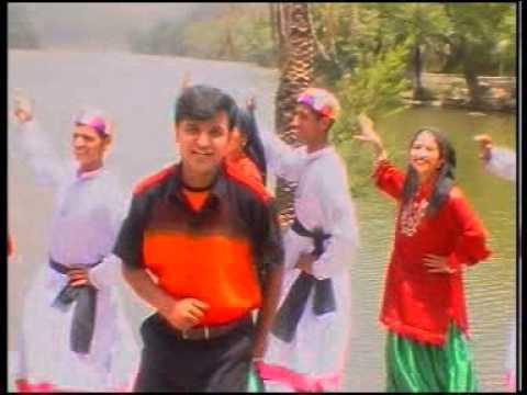 Meri Preity Zinta   Top Himachali Folk Song   TM Music   Kuldeep Sharma