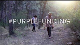 The Purple Elephants - Campaña Crowdfunding #PURPLEFUNDING