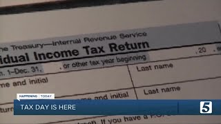 Tax Day 2021: Some Tennesseans eligible for special extension, what you need to know