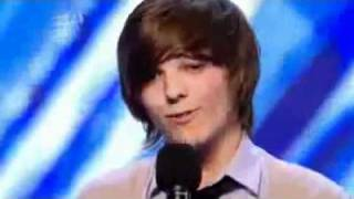 One Direction First Auditions - Harry, Niall, Zayn, Louis and Liam.mp3