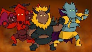 LORE - Warcraft Lore in a Minute!