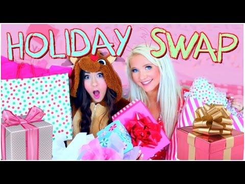 HUGE Holiday SWAP!