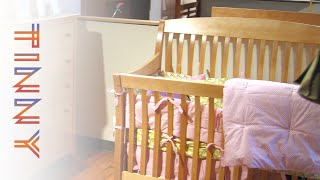 Download Video The Scariest Disorder for New Parents MP3 3GP MP4