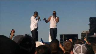 Nelly w/ the St. Lunatics Ride With Me Live @Bud Light Port Paradise III 12-4-2010