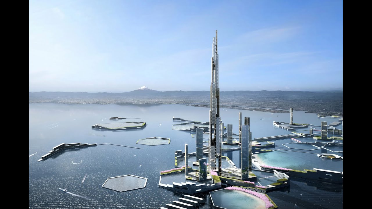 tallest buildings of the future
