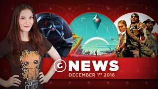 Red Dead Redemption Coming To PC On PS Now & Battlefront 2 Info! - GS Daily News