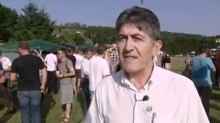 Interview maire de Roybon (Isère) sur le projet de Center Parcs