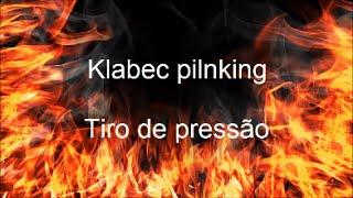 Baixar Klabec Plinking, Tiro de pressão, Pistola de pressão Beeman p17 tiro