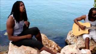 Jah Rain - Africa Rise Up (Live Acoustic)