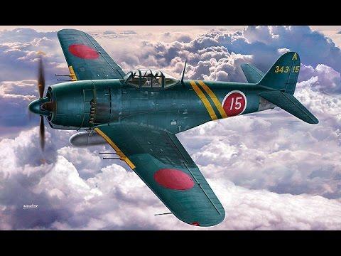SHIDEN-KAI: Japan's Last Fighter Documentary (1/2)