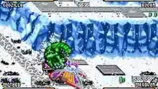 Godzilla: Domination! Playthrough Part 3
