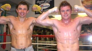 The Truth About The Canelo Vs Triple G Sparring Session.