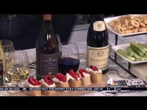 NBC World wine guys