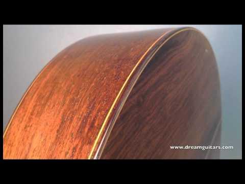 Kerman Metamorphasis 2 Classical Guitar at Dream Guitars