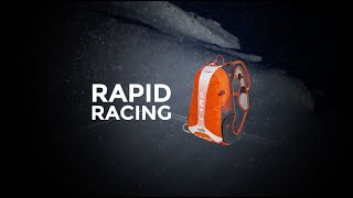 Rapid Racing - Backpack video
