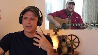 Download Luke Combs -- Can I Get An Outlaw?  [REACTION/RATING] Mp3 and Videos