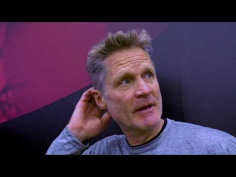 Steve Kerr Pregame Interview / GS Warriors vs Sixers / Nov 18