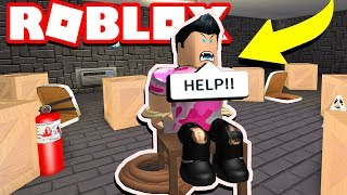 Roblox Kidnap Code I Was Kidnapped Roblox Bloxburg Roleplay Youtube