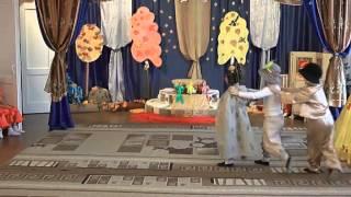 праздник в д/с №12 г.Алейск