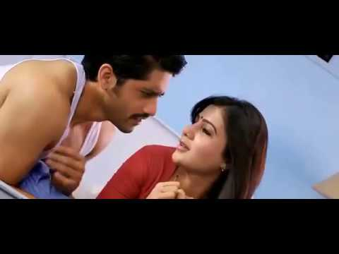 Samantha Hot Honeymoon video with...
