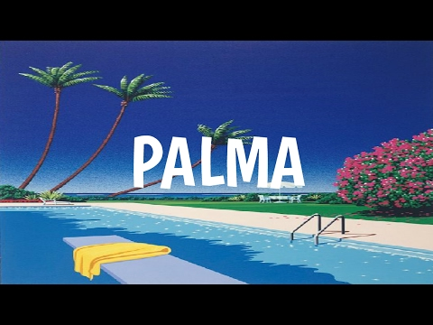 "[FREE] Lil Yachty x Ugly God Type Beat 2017 - ""Palma"""