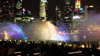 MBS dancing night lights Thumbnail