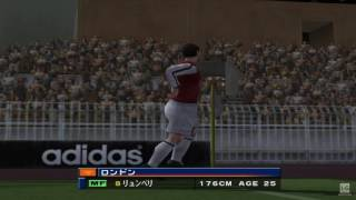 World Soccer: Winning Eleven 6 - Final Evolution GameCube Gameplay HD